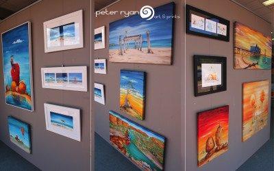 Blue Lizard Gallery