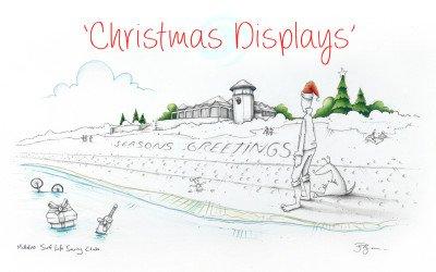 Christmas Displays