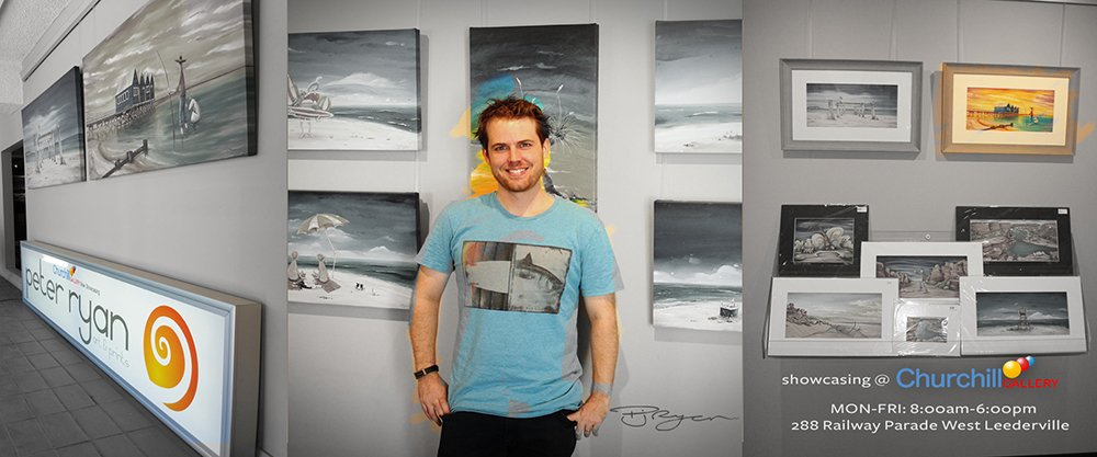 Peter Ryan Gallery