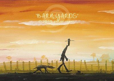 Barn Yards