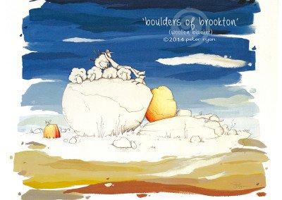 Boulders of Brookton 2