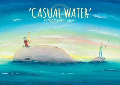Casual Water