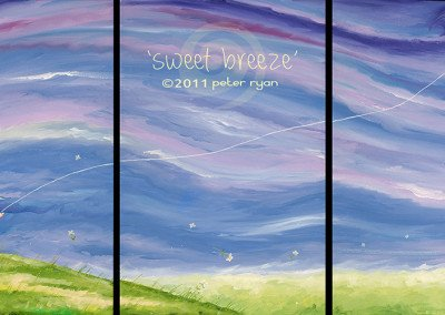 Sweet Breeze