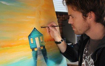 Peter Ryan – Live Art Mondays – September 11