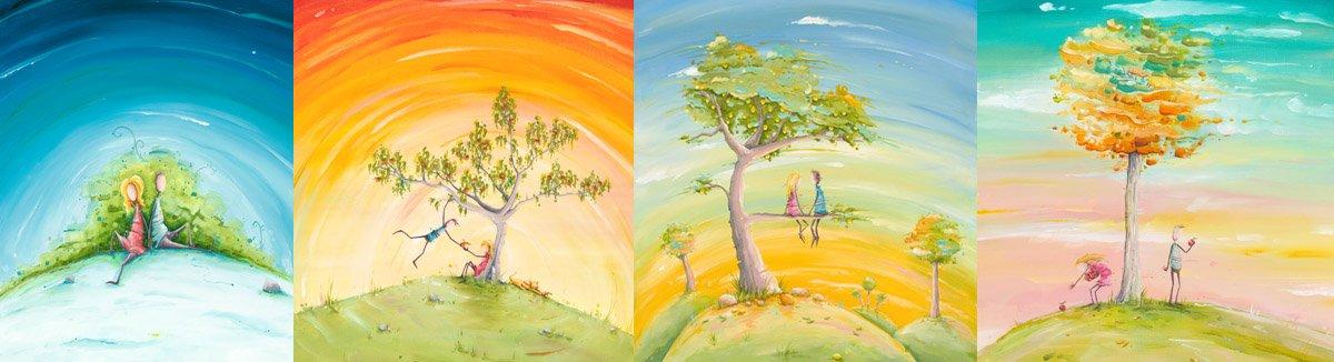 Peter Ryan_fruit trees