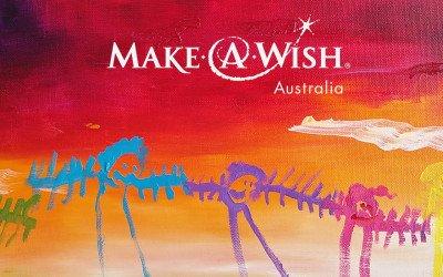 Make-A-Wish this Christmas to celebrate Skye