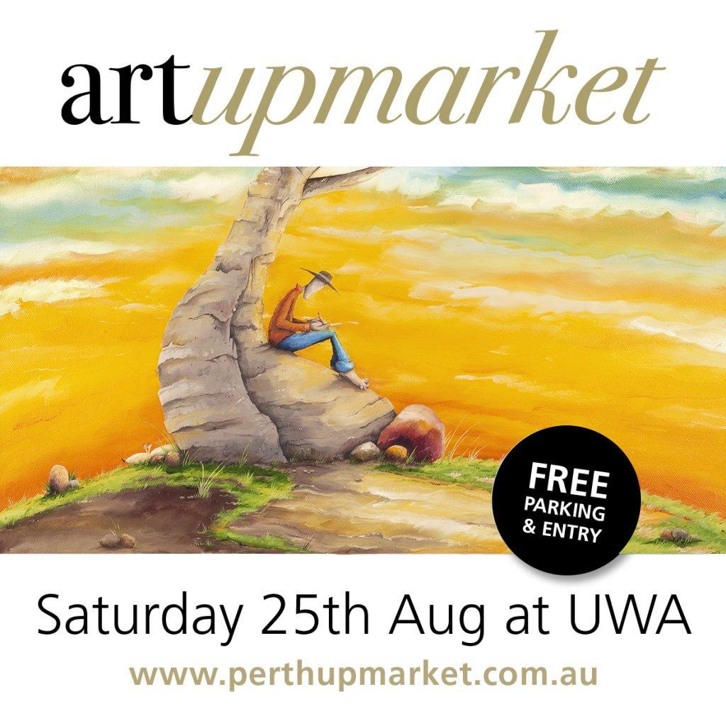 Perth Art Upmarket