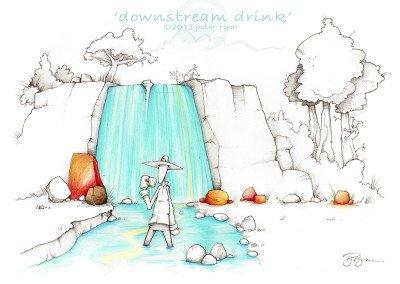 Downstream Drink